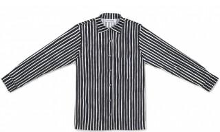 Marimekko 'Jokapoika' Striped Shirt