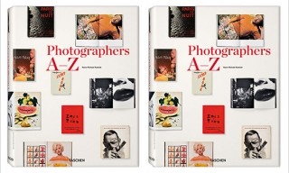 """Photographers A-Z"" Book"