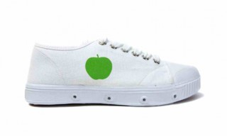 Comme Des Garcons for Springcourt Trainers