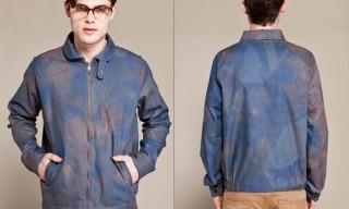 Timo Weiland 'Noah's' Windbreaker Jacket