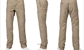 "Closed ""Clifton Olive"" Chino Pants"