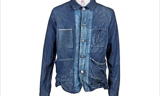 PRPS Chambray Jacket