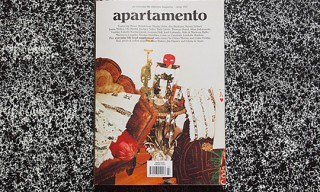 Apartamento Issue #7