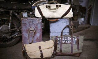 Forestbound Men's Bag Collection