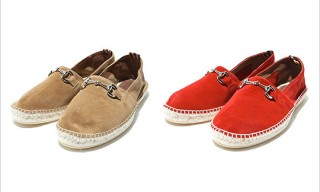 Gaimo Espadrille Loafers