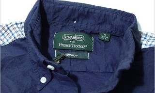 Gitman Vintage for French-trotters Shirts