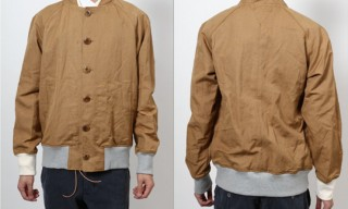 Homecore 'Kiugab' Jacket
