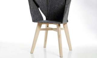 Chair D by Kako.Ko Design
