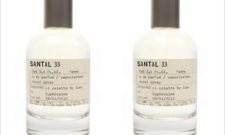 Le Lebo Santal 33 Perfume