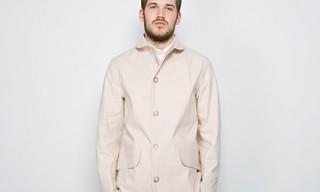 Junya Watanabe for Mackintosh Short Coat