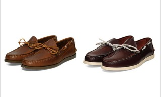 Mark McNairy for Bass Weejuns for Spring/Summer 2011