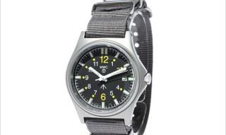 MWC G10 Watch