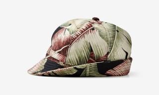 NEXUSVII Aloha Hunting Cap