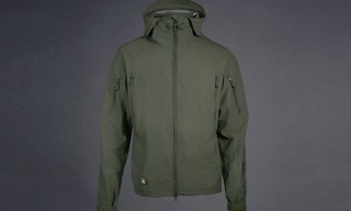 "Triple Aught Design ""Stealth"" Hooded Jacket"