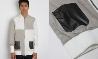 Tim Hamilton Redux 2 Colour Hooded Jacket