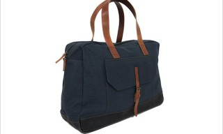 Ally Capellino Dave Navy Bag