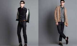 Aloha Rag Men's Collection for Autumn/Winter 2011
