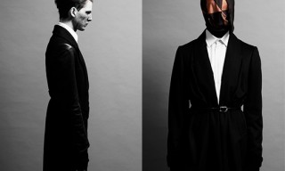 Baartmans and Siegel Autumn/Winter 2011