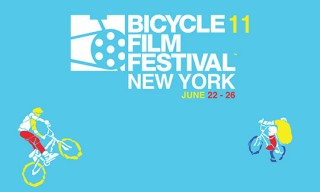 BFF11: Bicycle Film Festival New York, June 22-26