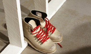 Closed Autumn/Winter 2011 Footwear Preview