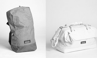 First Look | Nicomede Talavera for EASTPAK Bag Collection
