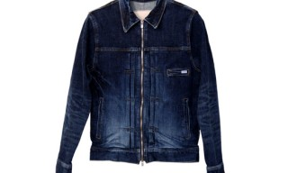 Factotum Denim Jacket