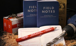 Field Notes American Tradesman Color Edition