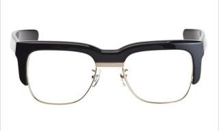 Giuliano Fujiwara Spring/Summer 2012 Eyewear Preview