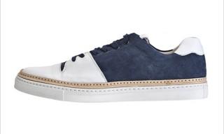 Giuliano Fujiwara Spring/Summer 2012 Footwear Preview