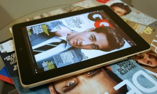 "BoF ""The Trouble with iPad Magazines"""