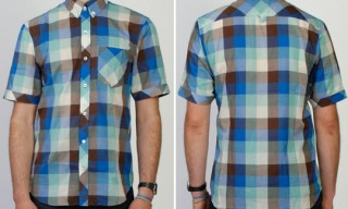 Left Field Spring/Summer Button Downs