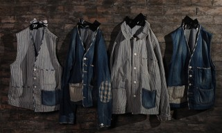 Porter Classic S/S 2011 by Amoskeag Manufacturing Company