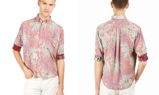 Reyn Spooner for Opening Ceremony Shirt