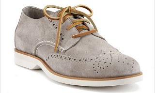 Sperry Top-Sider Boat Oxford Wing Tip Shoes