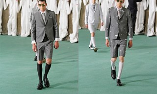 Thom Browne signs agreement with DITA Eyewear