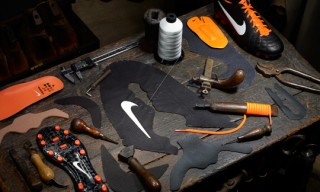 The Tiempo Legend IV Elite by Nike