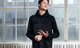 Tim Hamilton REDUX Men's Collection for Autumn/Winter 2011