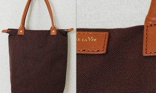 Want Les Essentiels Organic Tote Bag