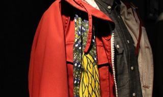 Pitti | Woolrich Woolen Mills Spring/Summer 2012