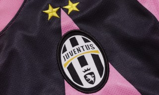 Juventus 2011/2012 Away by Nike