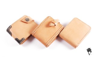 VOYEJ Leather Goods