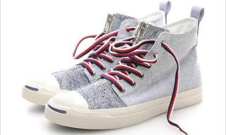 Converse, Aloha Rag 20th Anniversary Zip Sneakers