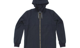 APC for K-Way Windbreaker Jacket