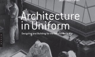 """Architecture in Uniform"" Book"