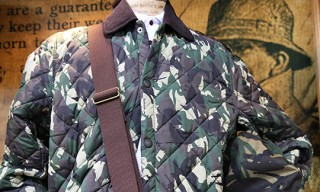 "BBB | Barbour Heritage ""Country Vintage"" Spring/Summer 2012"