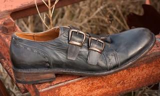 Bed Stu Footwear Spring 2012 Preview