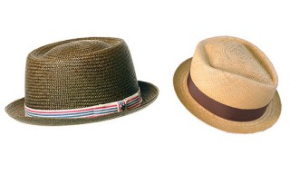 Billykirk Panama Hats
