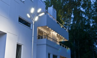 Margus Triibmann Branch City Lighting