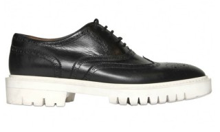 Burberry Prorsum Brogues