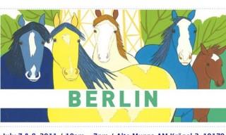 (capsule) Berlin
